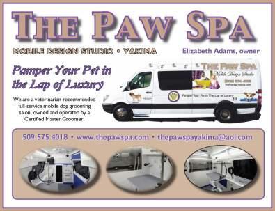 Paw Spa